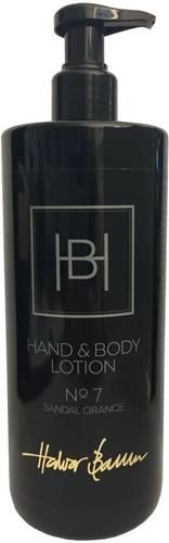 Halvor Bakke Hand & Body Lotion No7